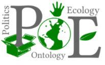 Politics Ontology Ecology